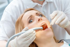 Sedation is Only for People Afraid of the Dentist