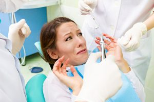 Reasons Why People are Afraid of the Dentist