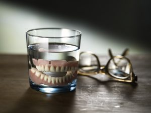 Problems With Dentures