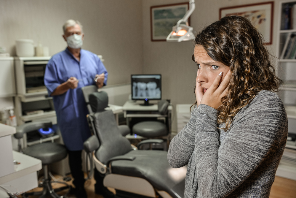 8 Common Fears at the Dentist
