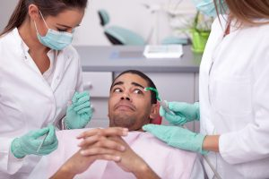 Treatments for Dental Fears and Anxieties