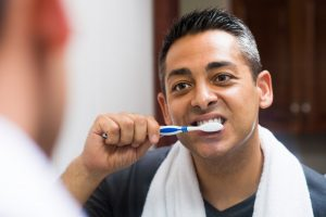 Maintain Good Dental Hygiene