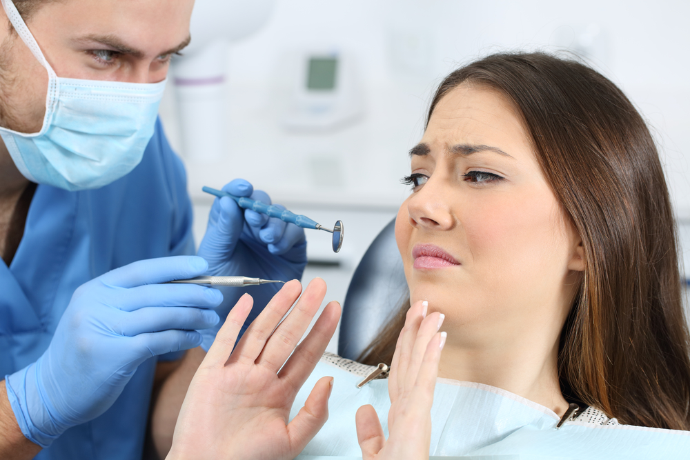 Why Your Fears May Be Ruining Your Dental Health