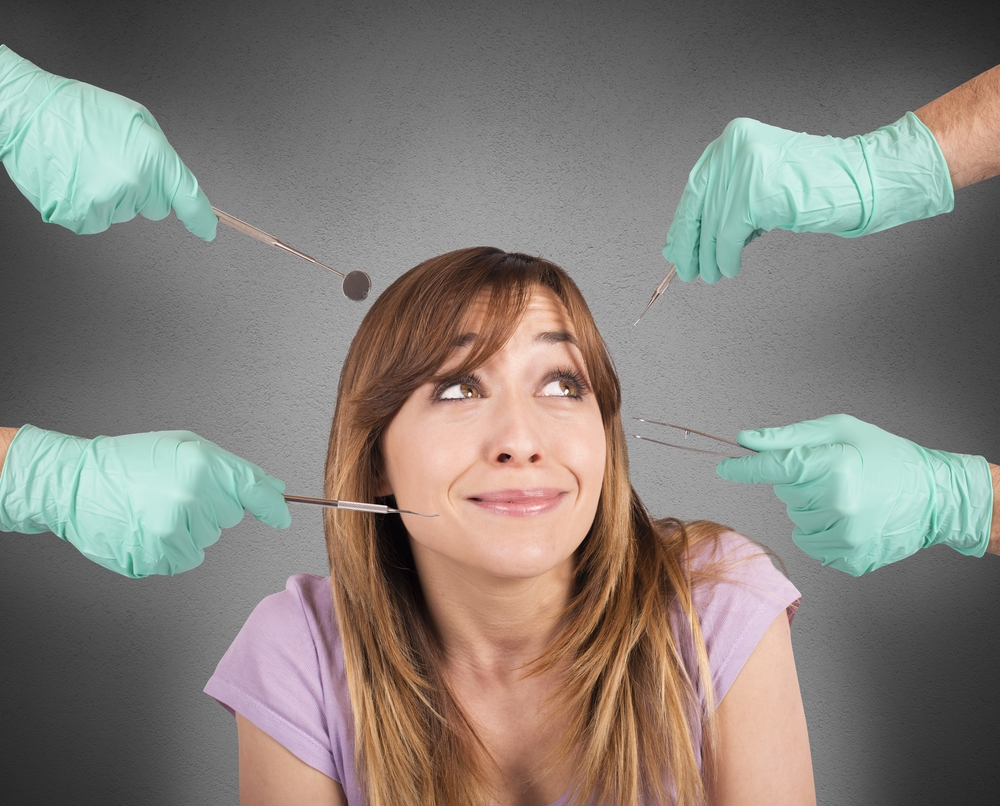 12 Ways to Get Over Your Fear of the Dentist