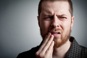 Unexplained Tooth Pain
