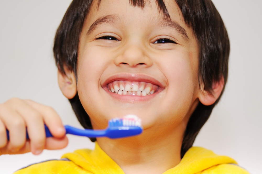 21 Books to Help Your Child Not Be Afraid of the Dentist