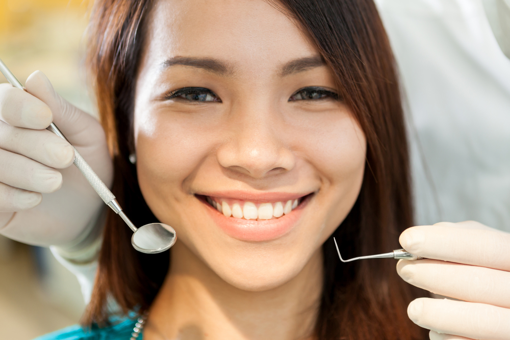 5 Reasons to Overcome Your Fear of the Dentist