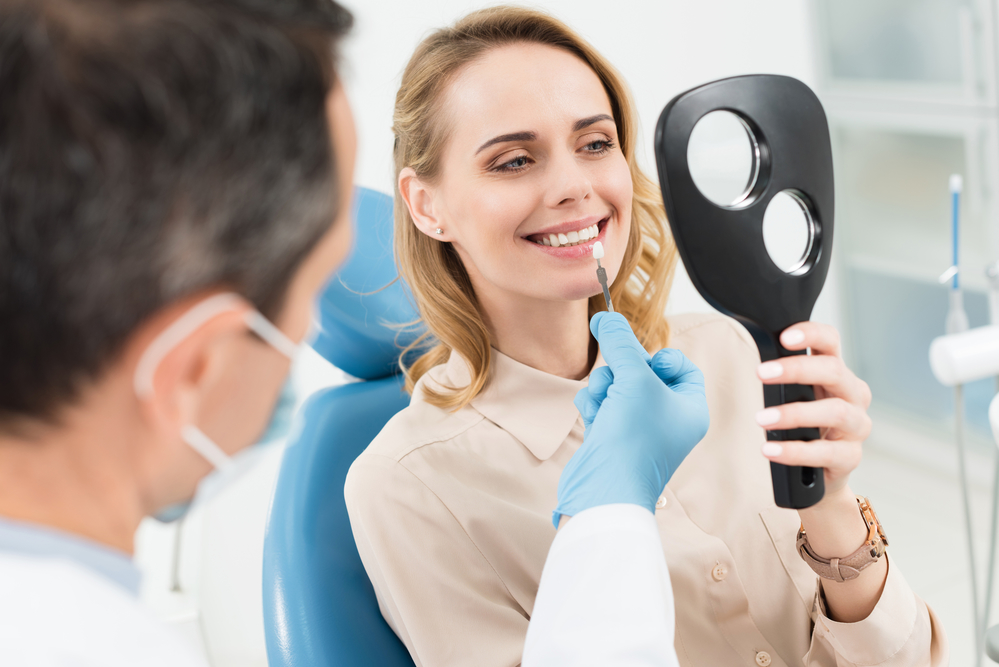 What are the Possible Side Effects for Dental Implants?