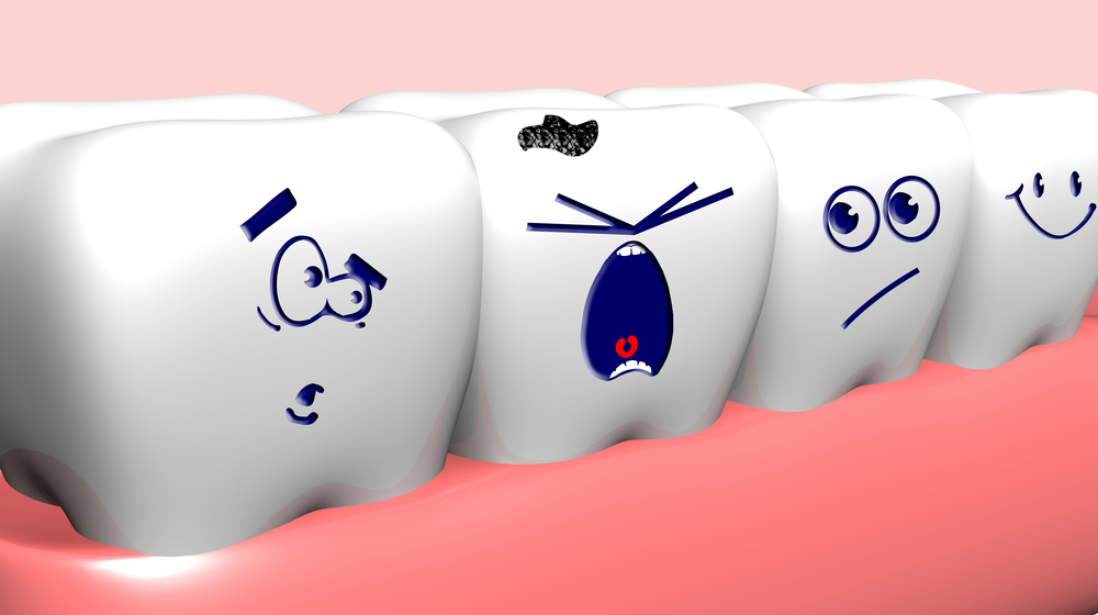What to Do If You Have a Broken Tooth