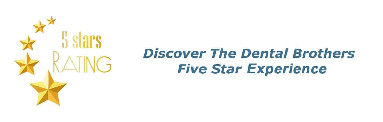 Testimonials - Five-Star-Dental-Experience