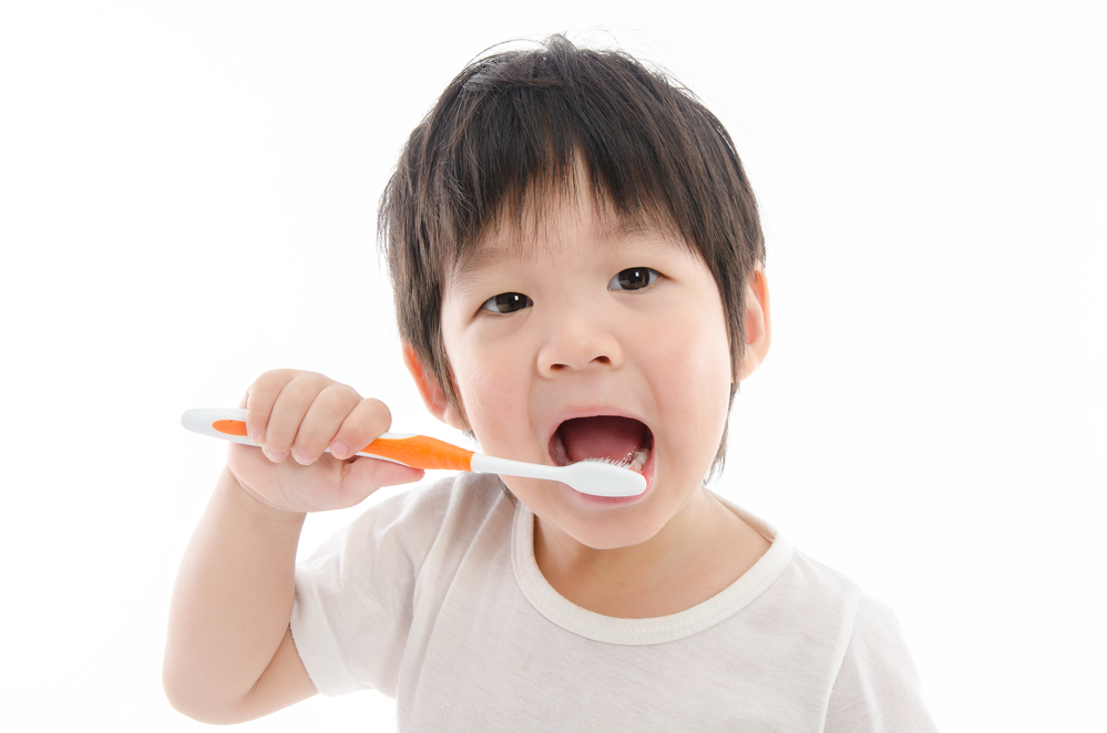 Are All Kids Afraid of the Dentist?