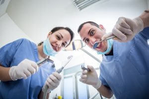Bad Past Experiences at The Dentist