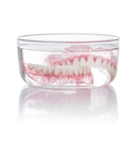 Denture Annoyances
