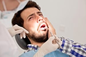 Diagnosis and Treatment of an Abscessed Tooth