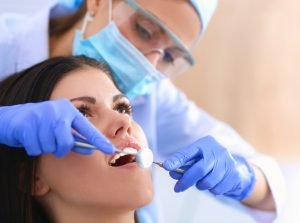 Talking to Your Dentist About Dental Sedation