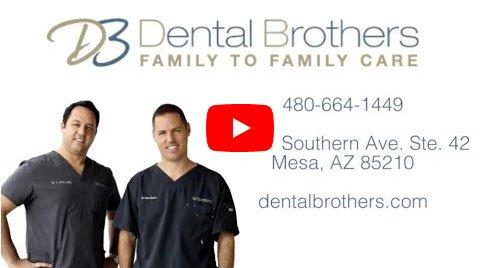 About Us | Dental Brothers | Phoenix & Mesa, AZ