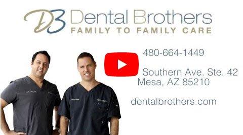 About Us | Dental Brothers | Phoenix & Mesa, AZ