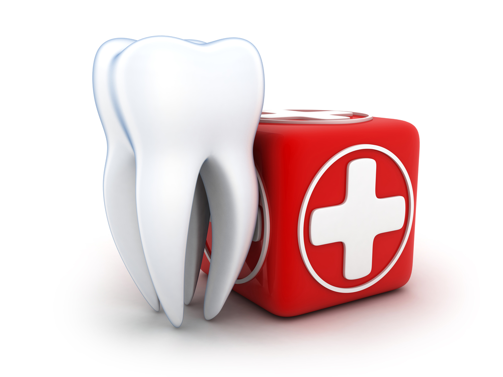 What are Common Dental Emergencies?