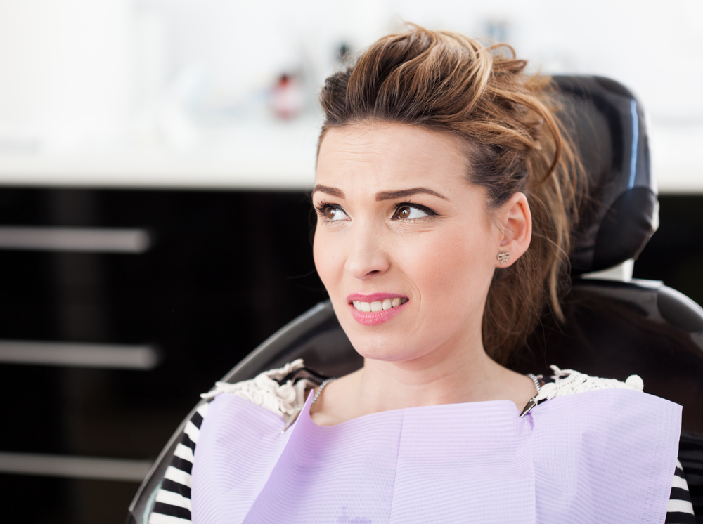 5 Tips for Dealing with Dental Anxiety