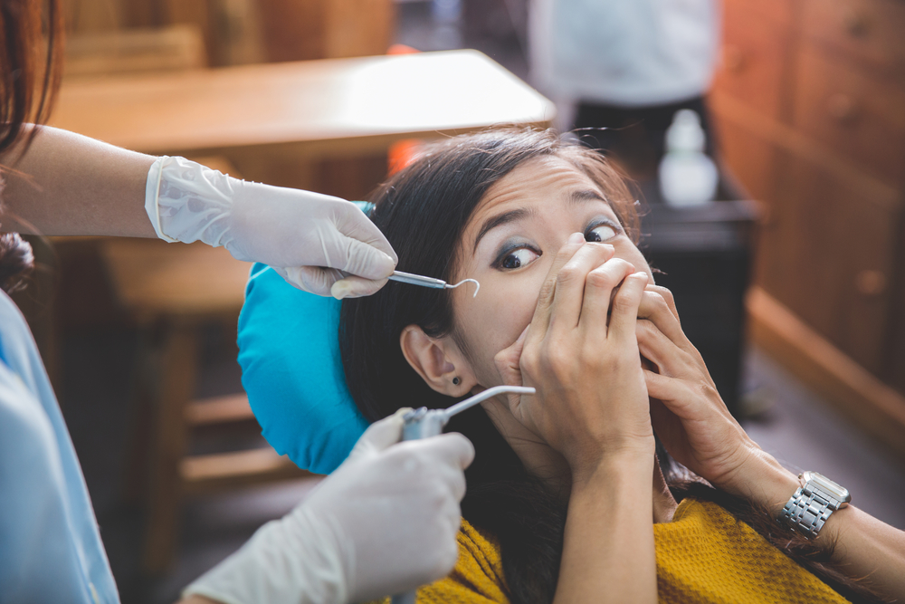 How You Can Cope with Dental Anxiety
