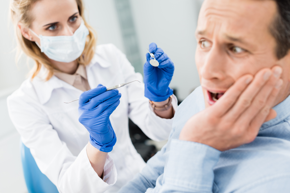 What Is a Root Canal and Why You Shouldn't Fear Them
