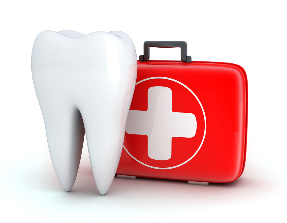 What To Do If Your Tooth Gets Knocked Out