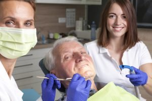 When to See a Dentist