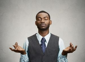 Help Relieve Stress