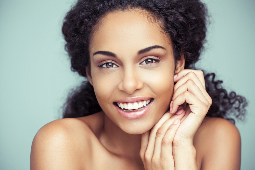 5 Health Benefits You Get When You Smile