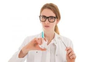 Types of Dental Sedation