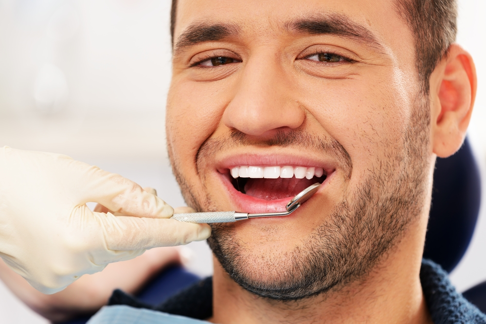 4 Things You Can Do to Go to the Dentist Less Often