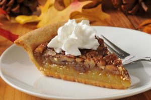 The Worst Thanksgiving Foods For Your Teeth