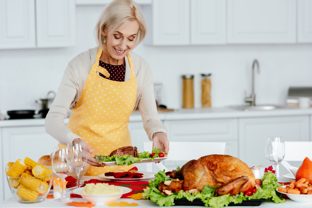 The Best and Worst Thanksgiving Foods for Your Teeth