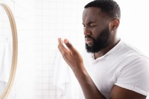 You Will Likely Develop Halitosis