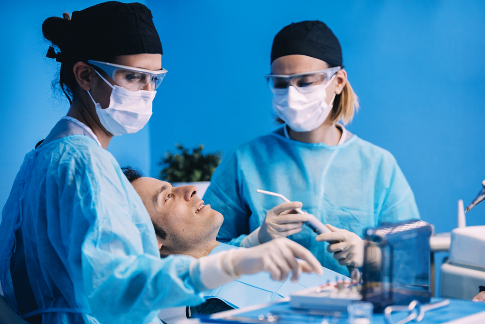 Why Oral Surgery Doesn't Have to Be Scary