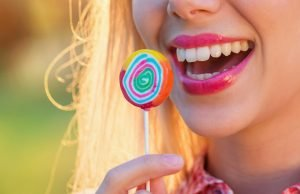 Can You Eat Candy When You Have Dental Implants?