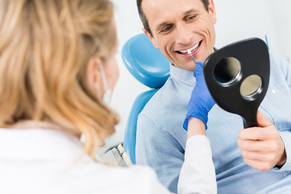 Four Common Reasons a Tooth Might Fall Out